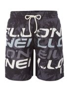 Men's O'Neill Stacked 3 shorts