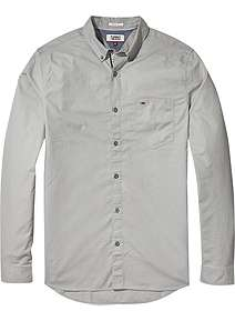 Tommy Hilfiger Men s Shirts Sale at House of Fraser aa37a82cf013