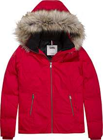 Of Women's House Tommy Coats Hilfiger Shop Fraser qBaSwH4