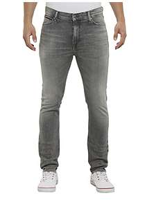 c41bc5ca ... Tommy Hilfiger Tommy Jeans Skinny Fit Simon Jeans